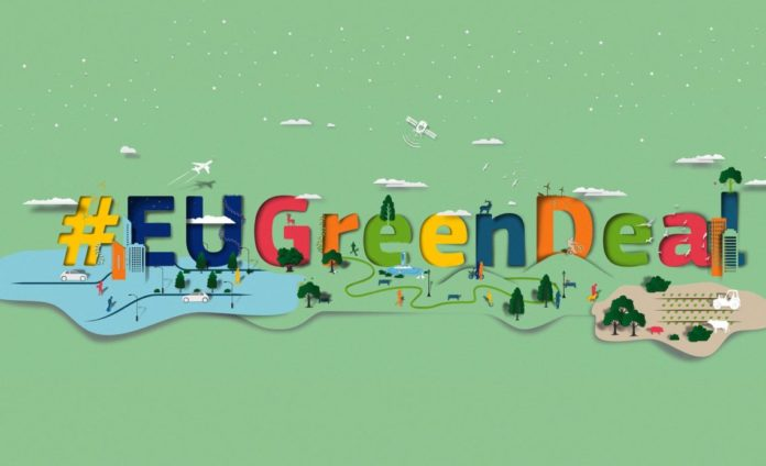 informareonline-green-deal-europa