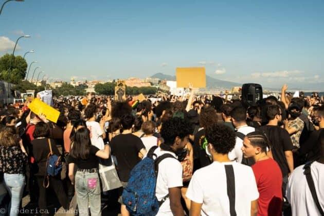 informareonline_manifestazione george floyd 11-min