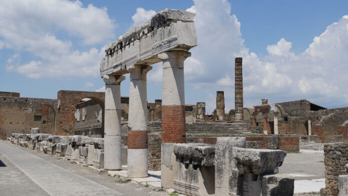 informareonline-scavi-di-pompei