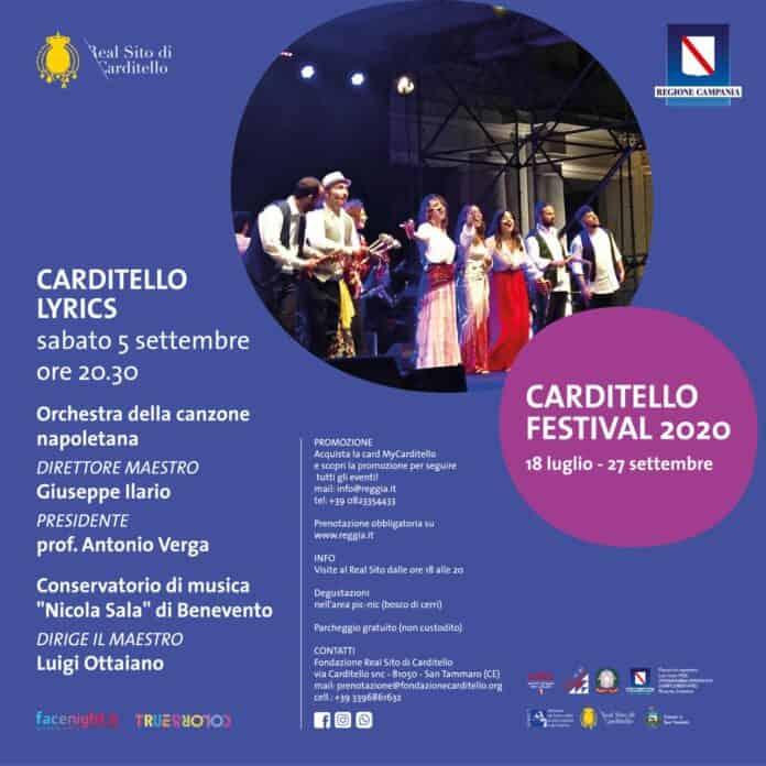 informareonline-carditello-lyrics