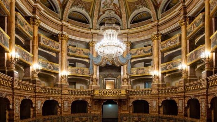 Informareonline-Teatro di Corte