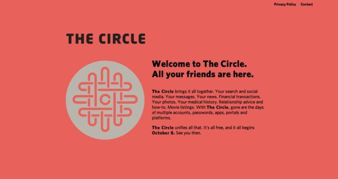 Informareonline-The Circle