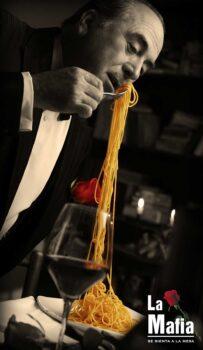 informareonlinela-mafia-ristorante-logo-spaghetti