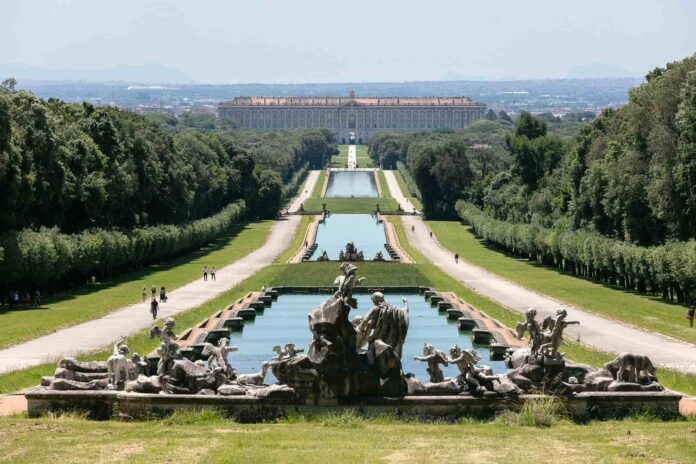 Informareonline-Parco reale