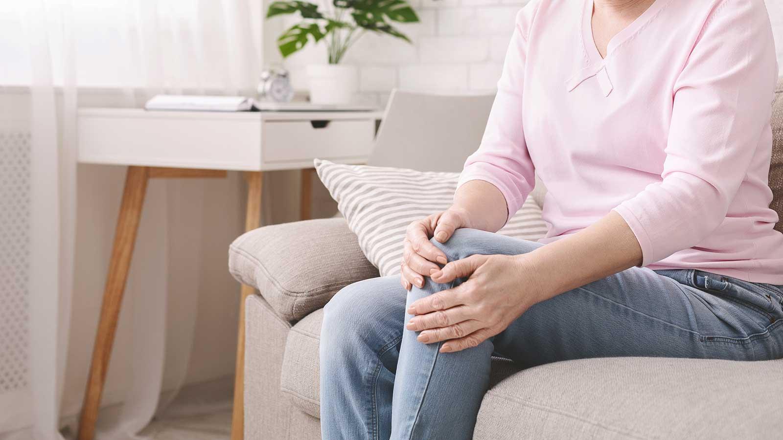 Informareonline-Artrosi al ginocchio