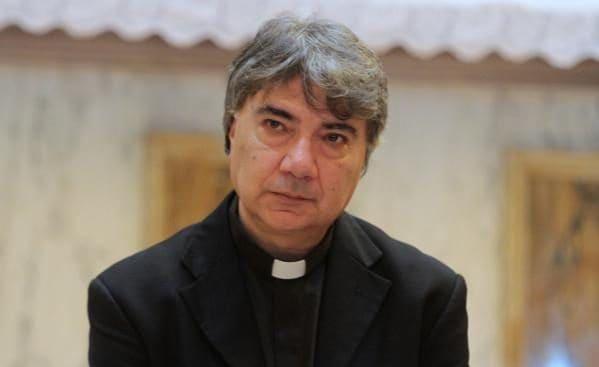 Domenico Battaglia nominato nuovo arcivescovo di Napoli