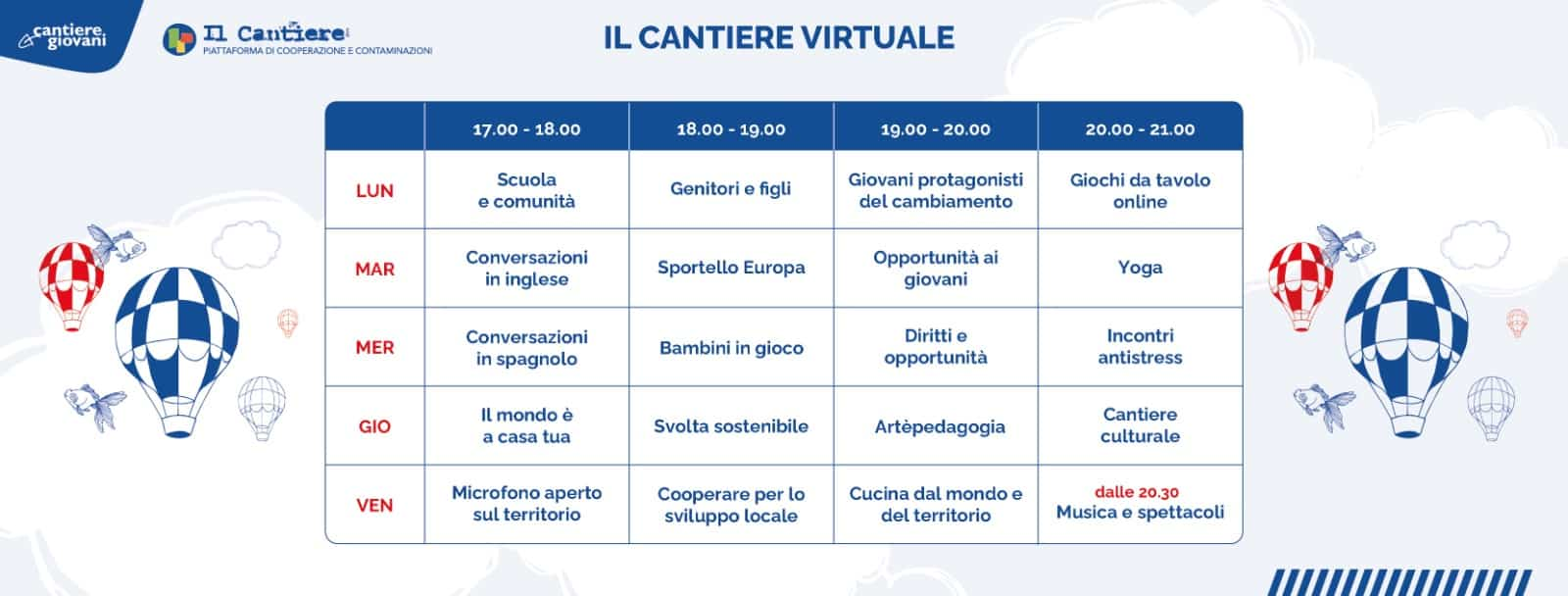 Informareonline-Cantiere Virtuale