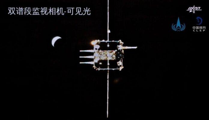 informareonline-Chang'e-5