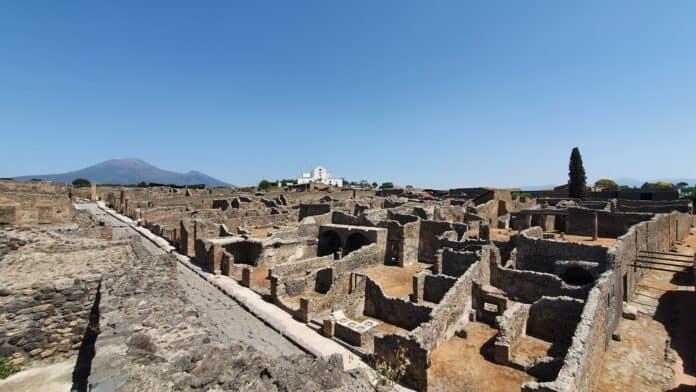 informareonline-pompei-riapertura-del-varco-di-ingresso-agli-scavi-di-porta-marina