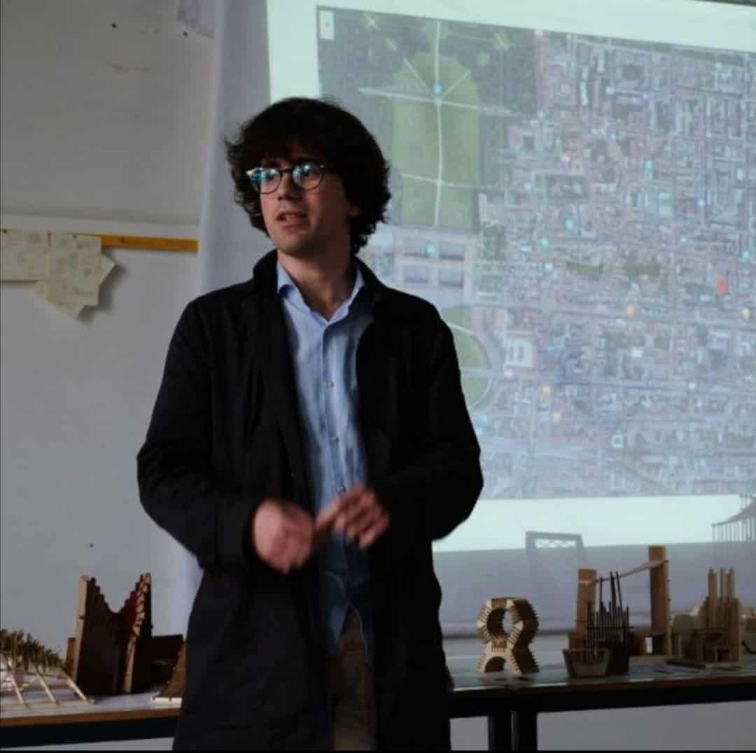 Informareonline-Raffaele Giovine