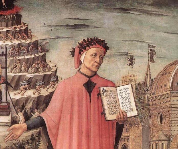 Informareonline-25 marzo Dantedì
