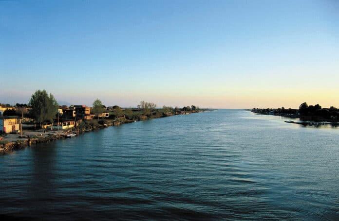 fiume Volturno-Informareonline