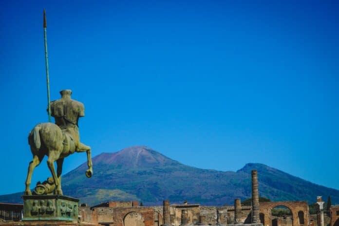 Informareonline-Sito archeologico pompei