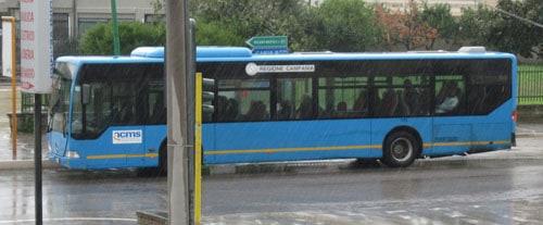 Informareonline-Problema trasporti