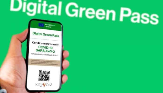 informareonline-il-green-pass-europeo-covid-19-e-i-problemi-applicativi.