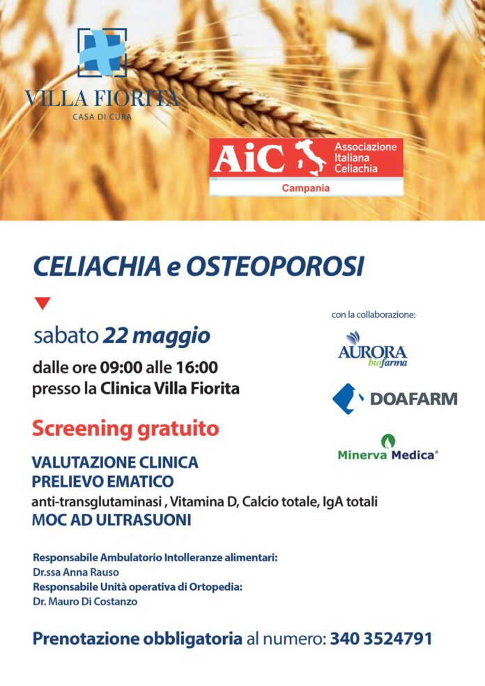 informareonline-open-day-su-celiachia-e-osteoporosi-alla-villa-fiorita-di-capua