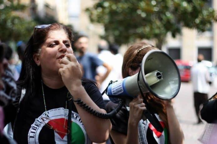 informareonline-la-mia-infanzia-in-palestina-parla-la-docente-universitaria-souzan-fatayer