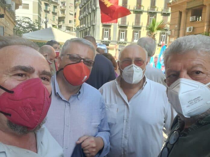 informareonline-articolo-uno-campania-presente-alla-manifestazione-dei-sindacati