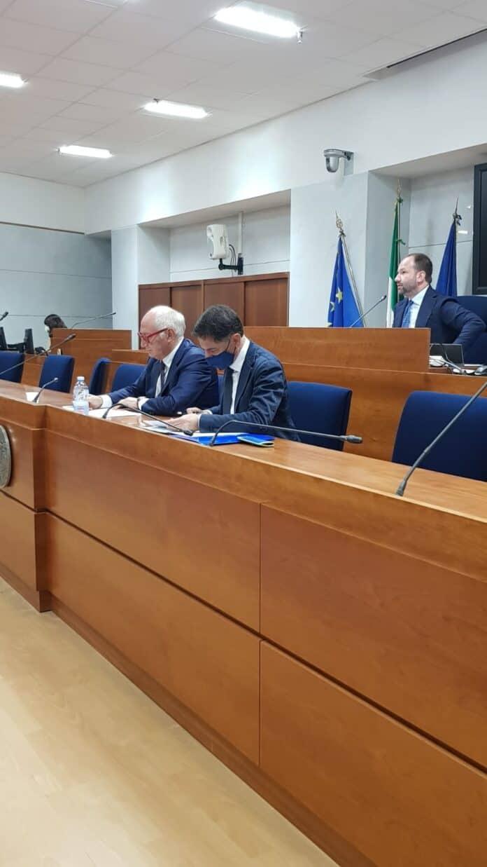 informareonline-beni-confiscati-commissione-anticamorra-via-libera-al-piano-della-giunta