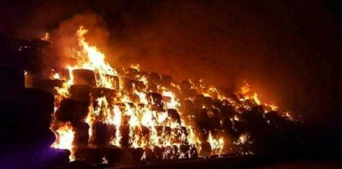 informareonline-rischio-di-disastro-ambientale-domato-lincendio-delle-ecoballe