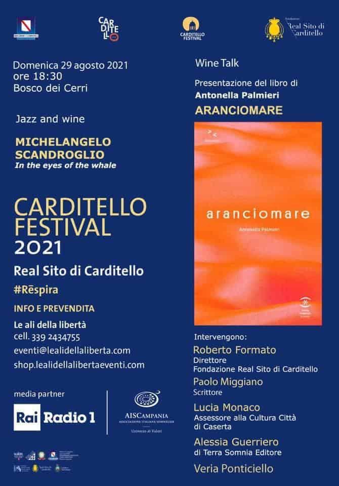 informareonline-carditello-festival-2021-il-29-agosto-tocca-a-aranciomare-di-palmieri