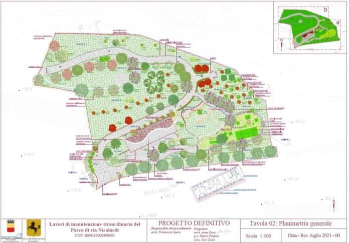 informareonline-approvato-in-giunta-il-progetto-di-riqualificazione-del-parco-di-via-nicolardi