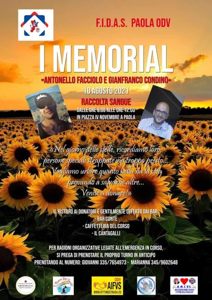 informareonline-f-i-d-a-s-paola-memorial-antonello-facciolo-e-gianfranco-condino