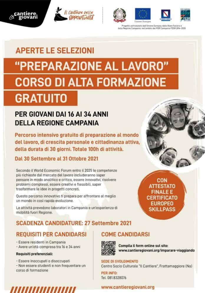 Informareonline-preparazione-al-lavoro-parte-il-corso-di-alta-formazione-gratuito-in-campania