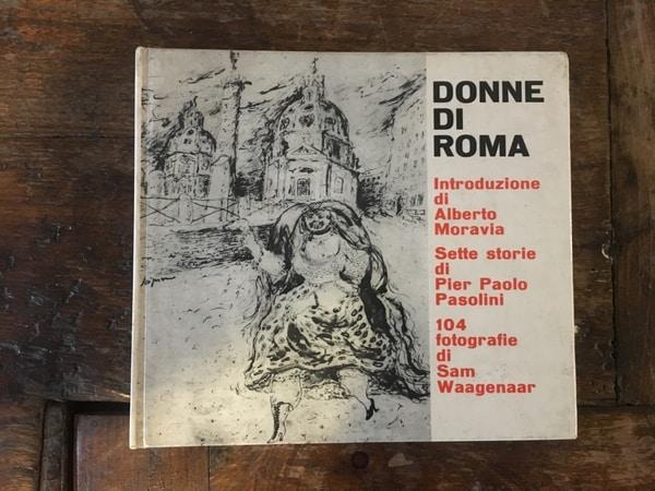 Informareonline-cesa-il-4-settembre-si-presenta-donne-di-roma-di-pier-paolo-pasolini